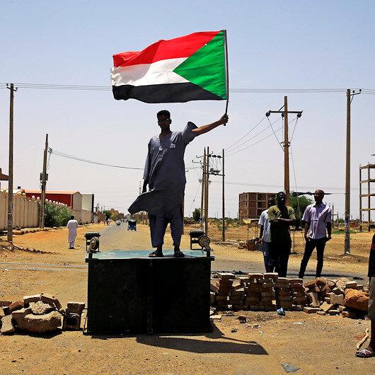 UN Security Council condemns violence in Sudan