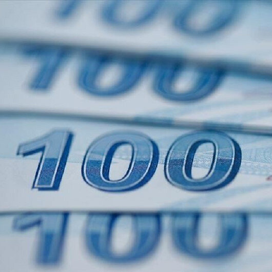 Turkish Treasury borrows $966M through auctions