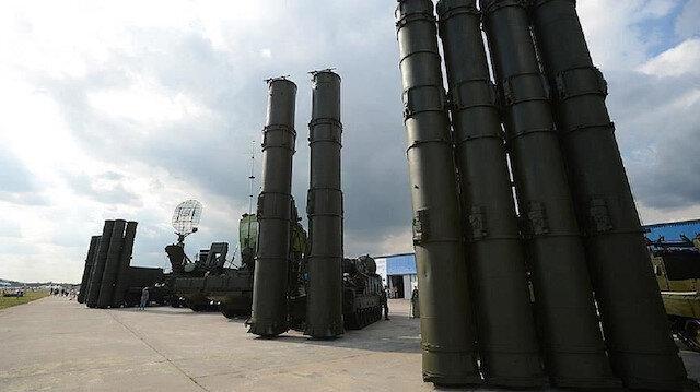 """""""إس-400"""".. تركيا والهند """"على مسار واحد"""" أمام الضغوط الأمريكية"""