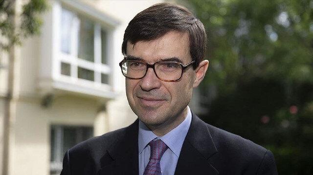 السفير الإسباني بأنقرة.. كاتب وأديب يعشق إسطنبول منذ الصغر