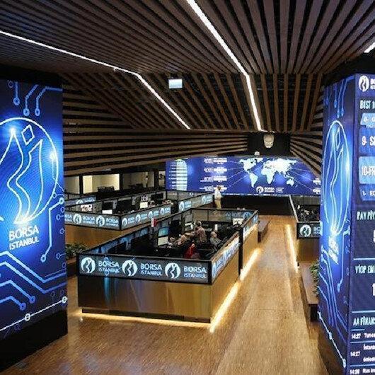 Turkish stocks flat at midweek open