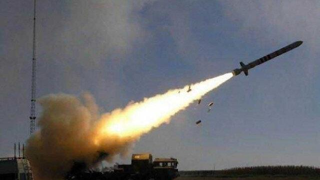 مليشيا الحوثي تستهدف مطار ابها السعودي بصاروخ كروز