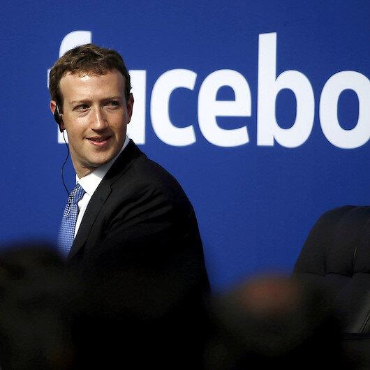 Yapay zeka tarafından taklit edilen Zuckerberg sosyal medyayı karıştırdı
