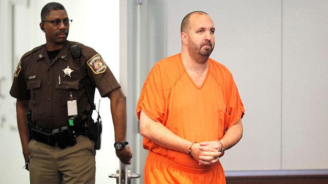 3 Müslüman genci öldürmekten hakim karşısına çıkan sanık Craig Hicks