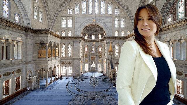 Türkiye İslam sanatıyla donatılmış bir ülke