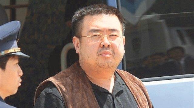 Kim'in kardeşi CIA casusu çıktı