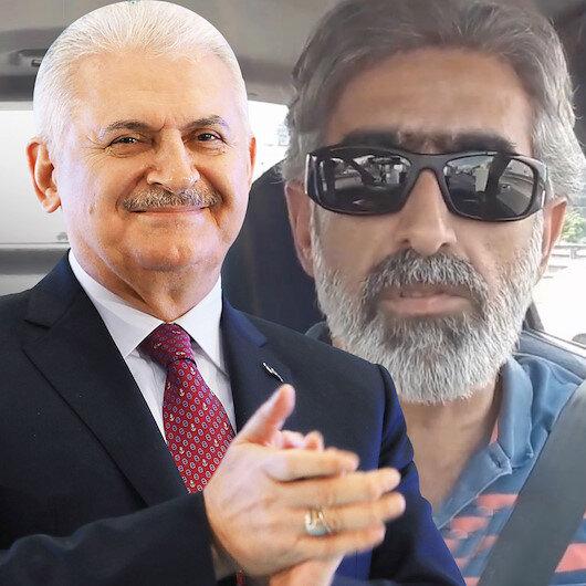 Erzurumlu Kemal Sağların Binali Yıldırım uyarlaması izlenme rekorları kırıyor