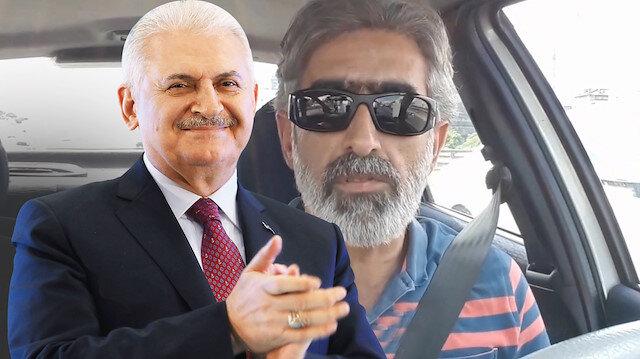 Erzurumlu Kemal Sağlar'ın Binali Yıldırım uyarlaması izlenme rekorları kırıyor