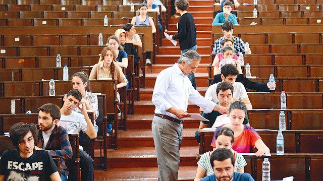 Sınava girecek öğrencilere öneriler