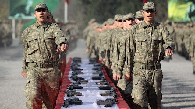 AK Partili Turan: Askerlik düzenlemesinde revizeler var