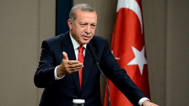 Erdoğan: Yeni Askerlik Sistemi düzenlemesi hayırlı olsun