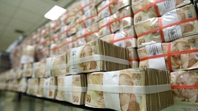 Merkez Bankası, Seçilmiş Bilanço Kalemleri ve Para Arzı verilerini açıkladı.