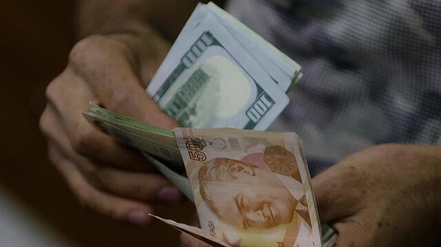 Faiz kararı ile düşüşe geçen dolar yeniden yükselişte
