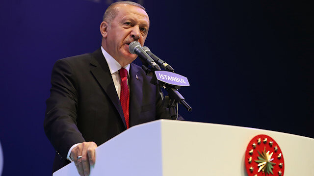 Erdoğan'dan Cemil Meriç paylaşımı