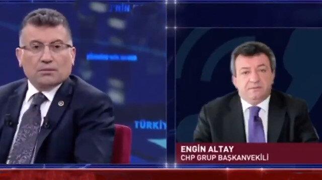 CHP adayının soruları istedi yalanını kendi partisi de yalanladı