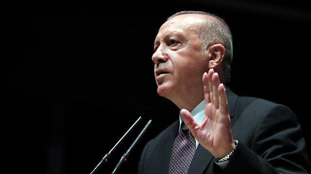 Cumhurbaşkanı Erdoğan, YPG ve PYD, PKKnın uzantıları değil mi? Bunlara en büyük desteği veren kim?