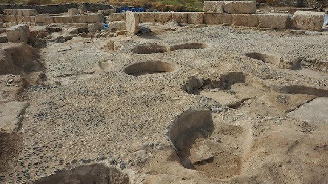 Karkamış Antik Kenti