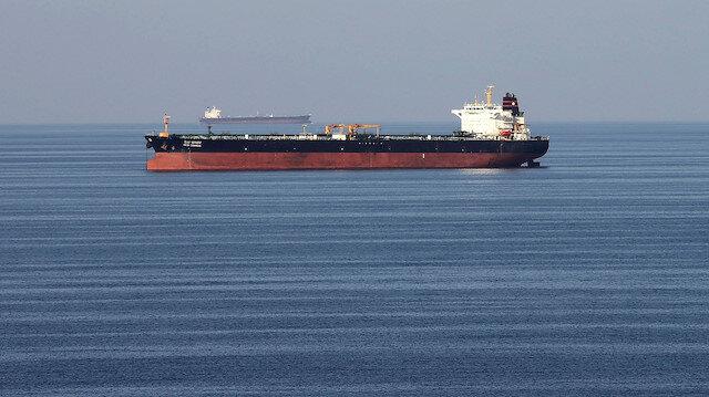 Umman Denizi'nde 2 petrol gemisinde patlama iddiası