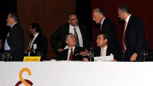 Mustafa Cengiz ve yönetimi kulübün yıllık olağan mali genel kurulunda idari yönden ibra edilmemişti.