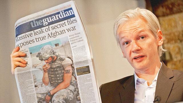 Assange'ın ABD'ye iadesine imza