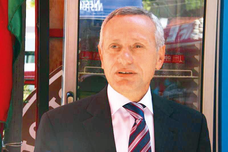 ASIM ÖZDEMİR - Beykoz Kulüpler Birliği Başkanı