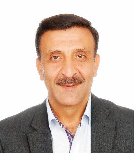 METİN ÇIRPAN - İstanbul Amatör Spor Kulüpleri Federasyonu Asbaşkanı