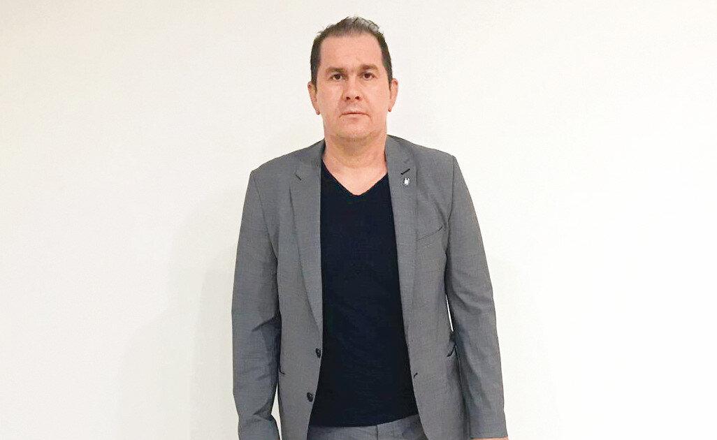 ALİ İHSAN TETİKLİ - Atışalanı Spor Kulübü Başkanı