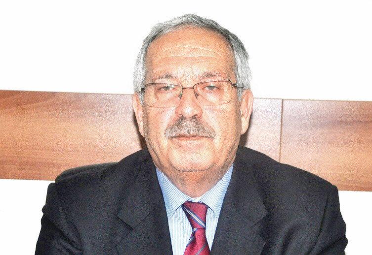 Ali Tanrıyaşükür - TFF İstanbul İl Temsilcisi