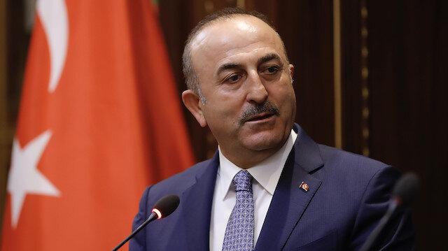 Mevlüt Çavuoğlu