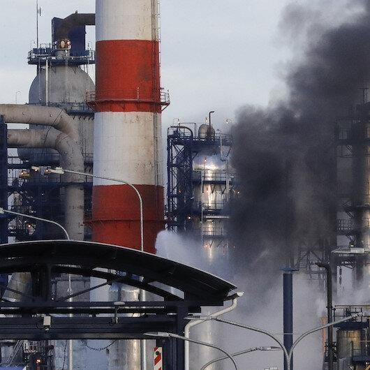 Russia's Gazprom Neft urges OPEC to raise oil output quotas