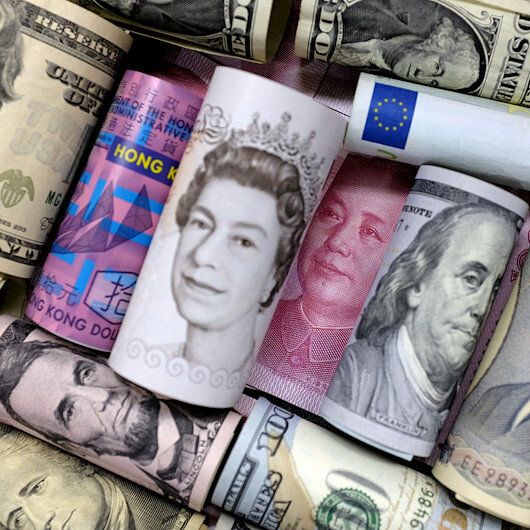 Pound heads for sixth week of losses against the euro