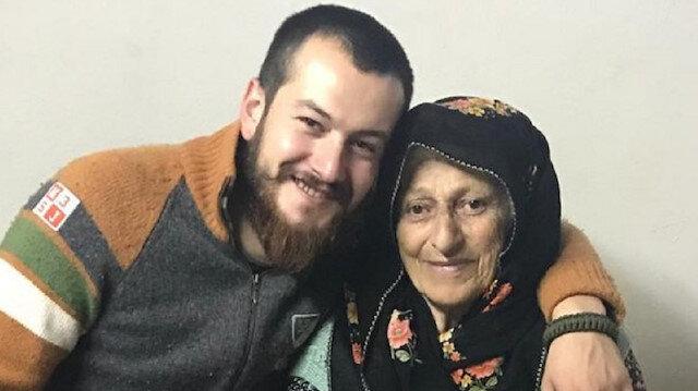Reşat Hacıahmetoğlu'ndan teşekkür mesajı