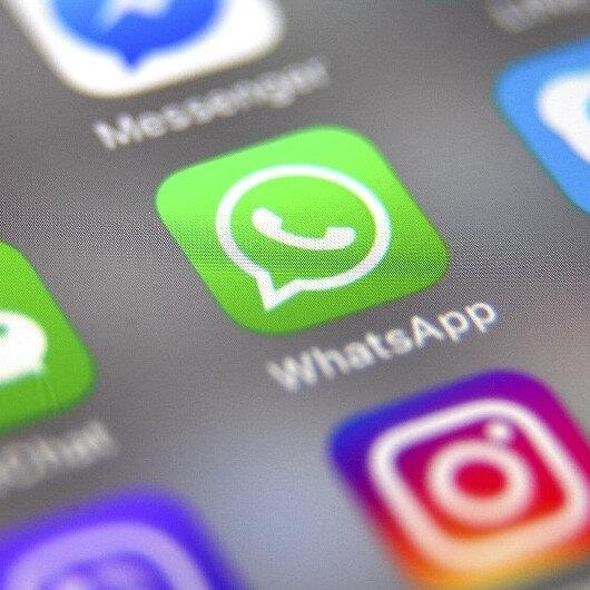 WhatsApp toplu mesaj gönderenlere dava açabilecek