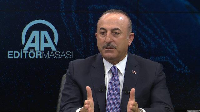 Bakan Çavuşoğlu: S-400'ü aldık