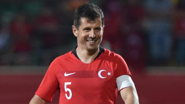 Emre Belözoğlu'ndan Fenerbahçe açıklaması: Bugün bazı şeyler konuşuldu