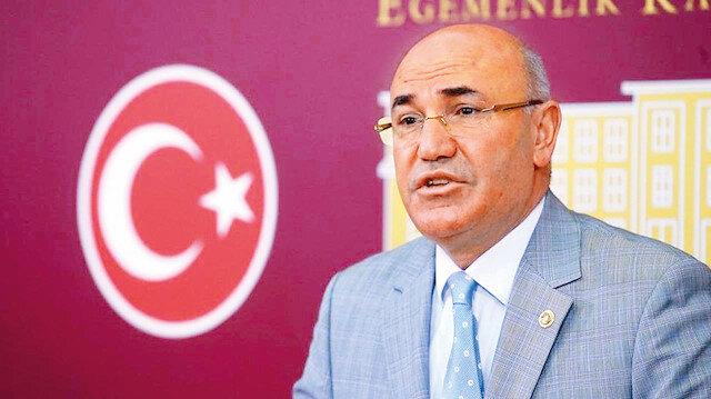 CHP'li Mahmut Tanal