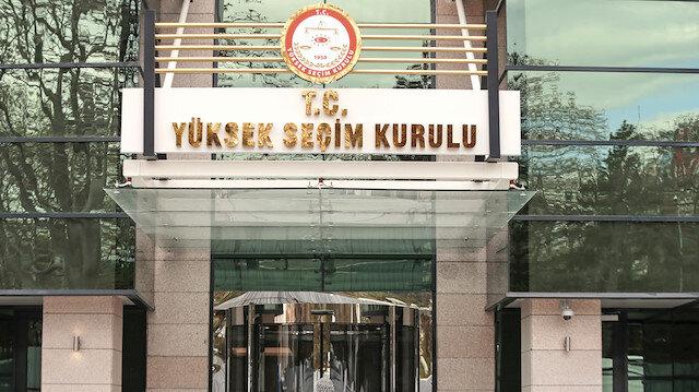 İstanbul seçimi hakimlerine HSK incelemesi