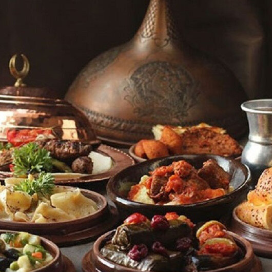 Turkey to host food masters at Gastroway event