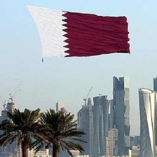Qatar to host inaugural World Beach Games in place of San Diego