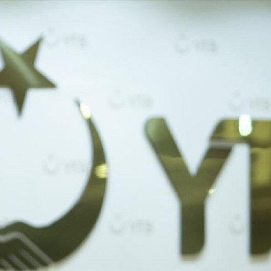 مقابلات المنح الدراسية التركية تتواصل في 86 دولة