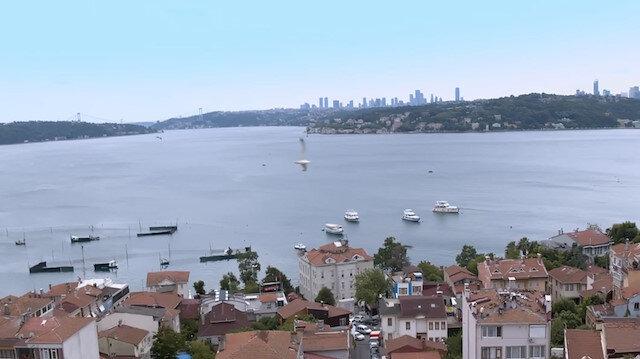 İstanbul'a Sahip Çık Platformu: Memlekete sahip çıkmak kanımızda var