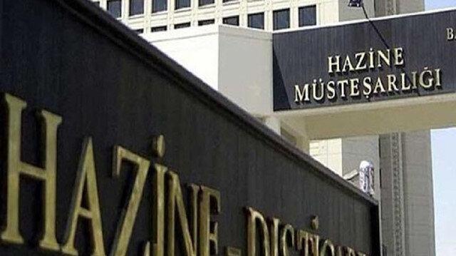 Hazine ve Maliye Bakanlığı'ndan Moody's'in not kararına tepki