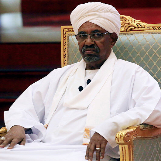 Sudan's Al-Bashir due in court within week