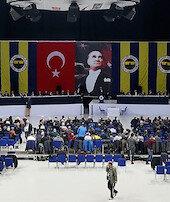 Fenerbahçede çoğunluk sağlanamadı