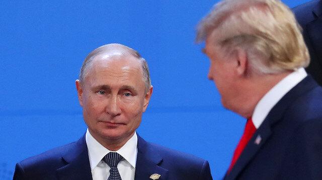 Kremlin'den ABD'ye