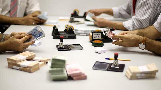 Kredi faiz oranı son açıklanan TÜFE'ye bankamızca belirlenen aylık 0,19 marjın eklenmesiyle hesaplanacak.