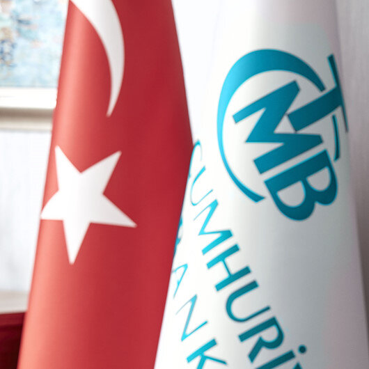 Turkey's Central Bank moves to back liquidity management