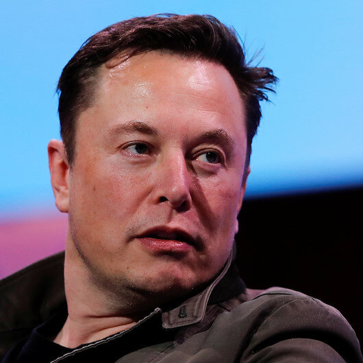 "Tesla's Elon Musk becomes ""Daddy DotCom"" on Twitter"