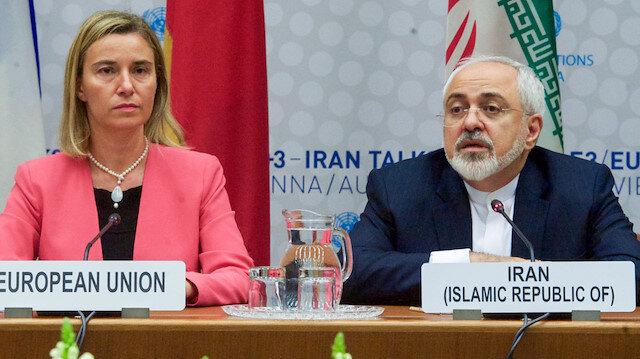 AB İran nükleer anlaşmasının sürmesini istiyor