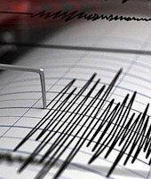 Ayvacıkta korkutan deprem